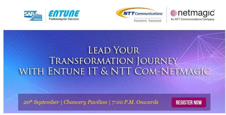 Lead Your Transformation Journey