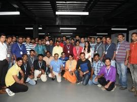 Annual Meet 2018