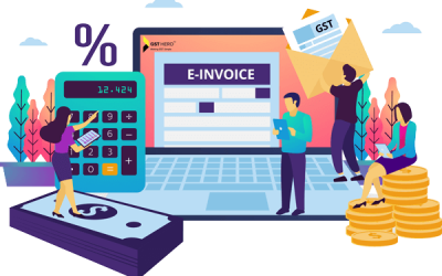 E-Invoicing: A complete Guide ( 2020 GST Updates)